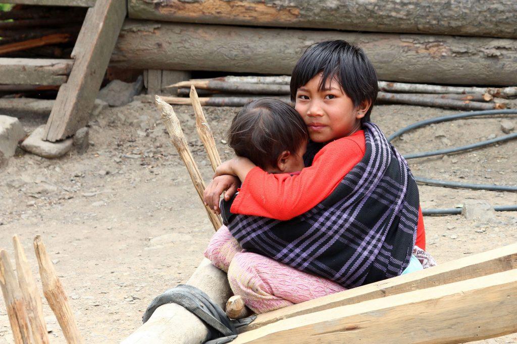 Каждый пятый человек живет на сумму менее $1,25 в день. Фото ООН. 05-26-LDC-Myanmar-01