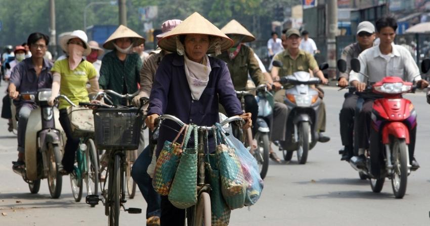 Цель 11 устойчивого развития