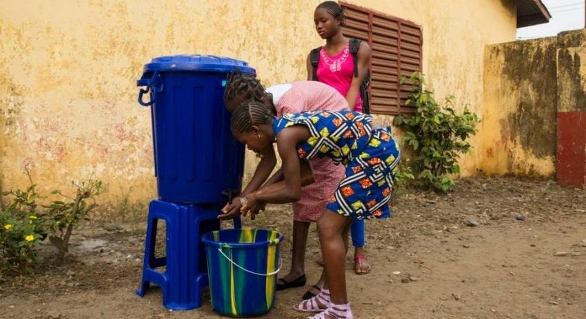 Цель 6 устойчивого развития
