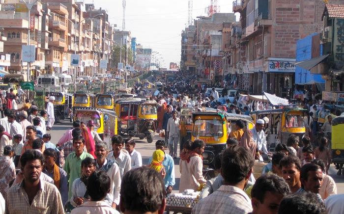 динамика роста экономики мира возможно ли устойчивое развитие индия