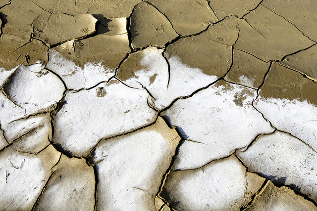 Засушливая территория. Восточный Тимор