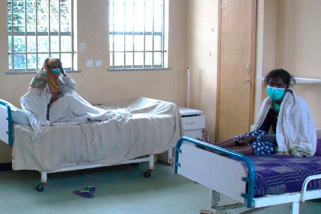 10 фактов о туберкулезе