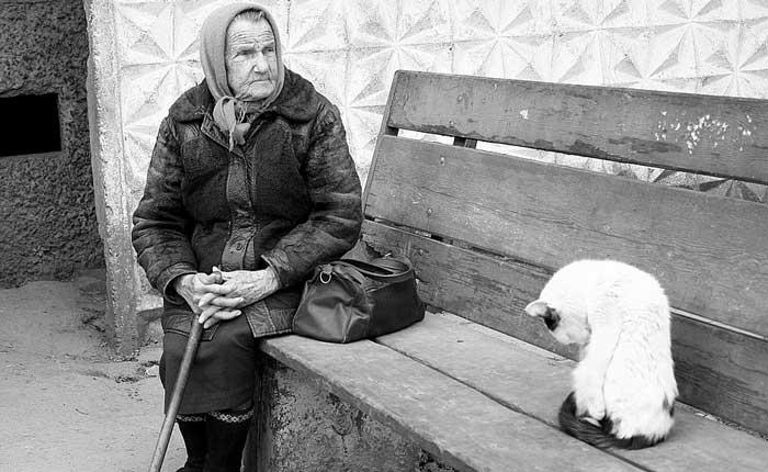 Сколько в мире бедных