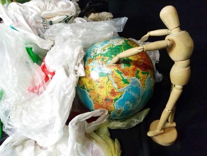 Молдова запрет пластика